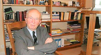 Jacques David - Photo © Diocèse d'Evreux