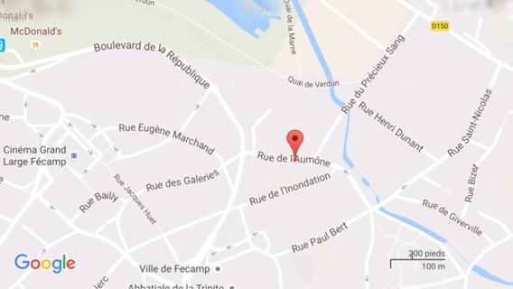 Arrêté pour détention de drogue : un marin-pêcheur dans les filets de la police à Fécamp