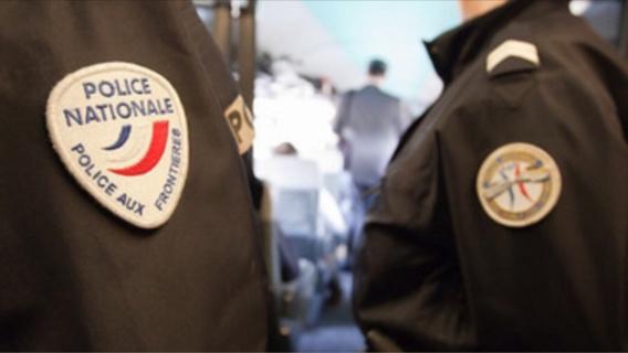 Seine-Maritime : 6 clandestins érythréens découverts à bord d'un camion espagnol à Grand-Quevilly