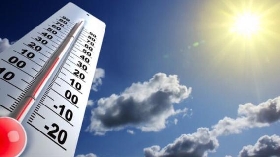 Le mercure va dépasser les 30 degrés aujourd'hui (illustration)