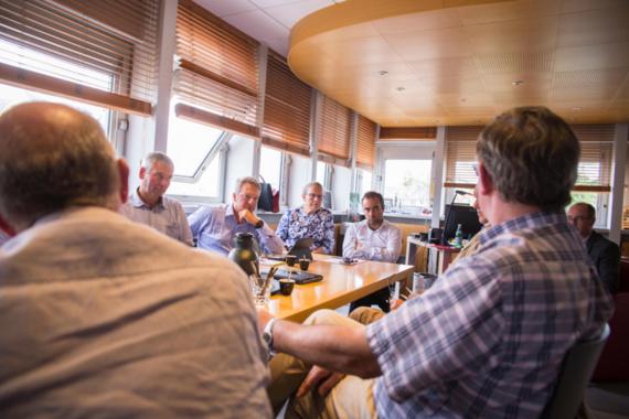 Récoltes calamiteuses : le département de l'Eure au secours de ses agriculteurs