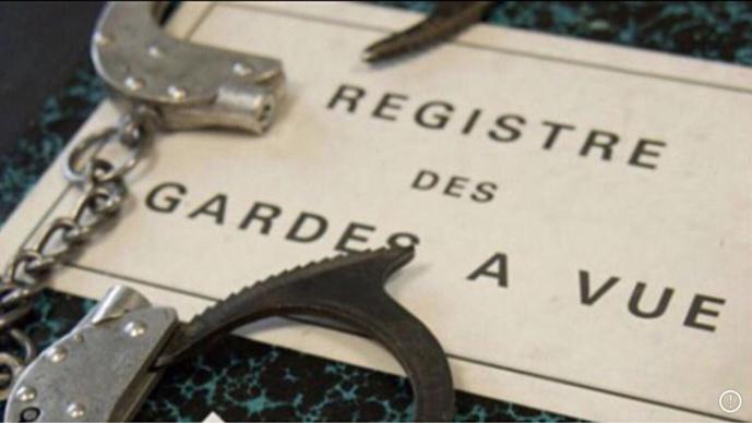 Rambouillet : le tireur, arrêté par un gendarme, était armé d'un pistolet d'alarme