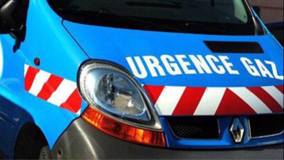 Rouen : 50 abonnés privés de gaz après la rupture d'une conduite dans le quartier de la Grand'Mare