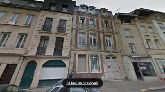 Une expertise étendue aux immeubles de la rue Saint-Gervais sera réalisée par les services de la ville (illustration)