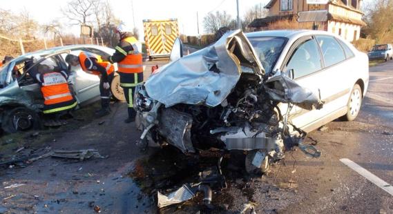 335 personnes ont perdu la vie sur les routes de France en septembre 2016, contre 257 en septembre 2015, (Illustration)