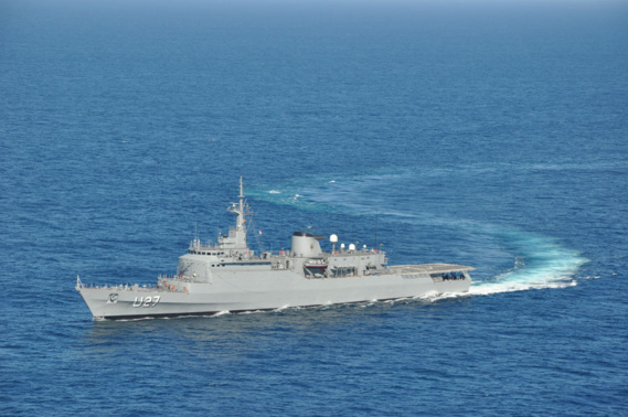 le navire sera ouvert à la visite du public les 16, 18 et 19 octobre, de 14h à 17h.