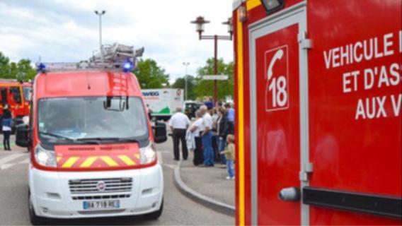 Le petit garçn a été conduit aux urgences de l'hôpital Jacques Monod (Illustration)