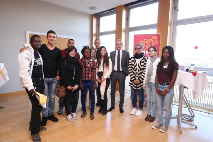 Rouen : les jeunes face aux risques d'attentat, thème des 10èmes Rencontres Jeunesse