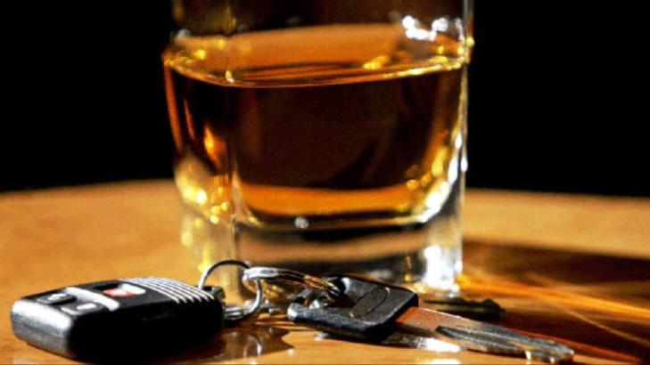 L'alcool est une des principales causes d'accident avec la vitesse (Illustration)