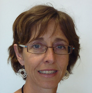 Le professeur Florence Joly (Photo@DR)