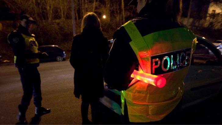 Rouen : le voleur à la roulotte est arrêté en flagrant délit cette nuit avec deux GPS