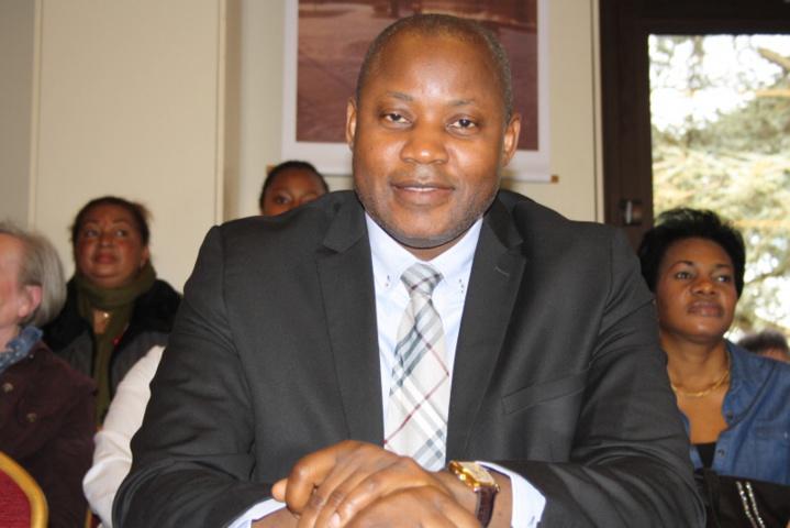 Boniface Mpunga