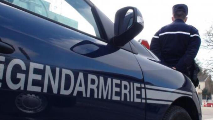 La gendarmerie de Pacy-sur-Eure a ouvert une enquête et recherche activement les deux escrocs (Illustration)