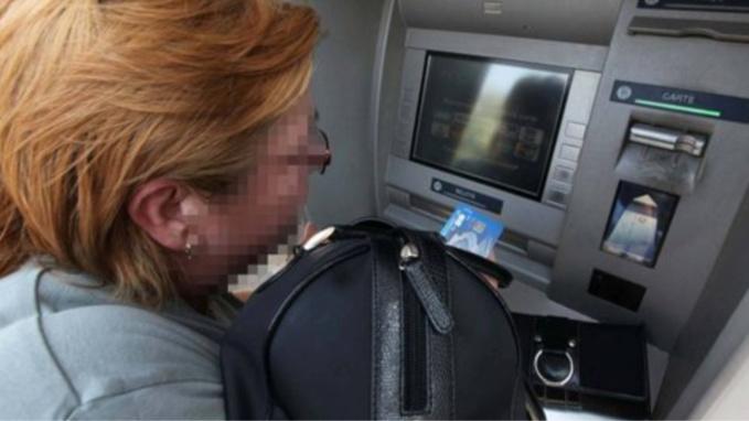 Le mode opératoire utilisé par le voleur était bien rodé, selon la police (illustration@Police nationale)