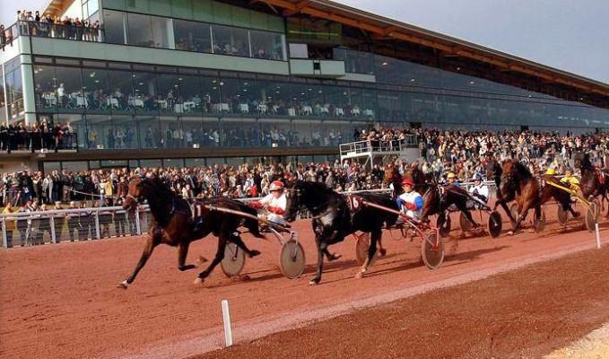 Sept courses sont programmées dont le prix « Jacques Brion », couru vers 13h20 sur 2 850 mètres, qui sera le support du Quinté + national (Illustration@DR)