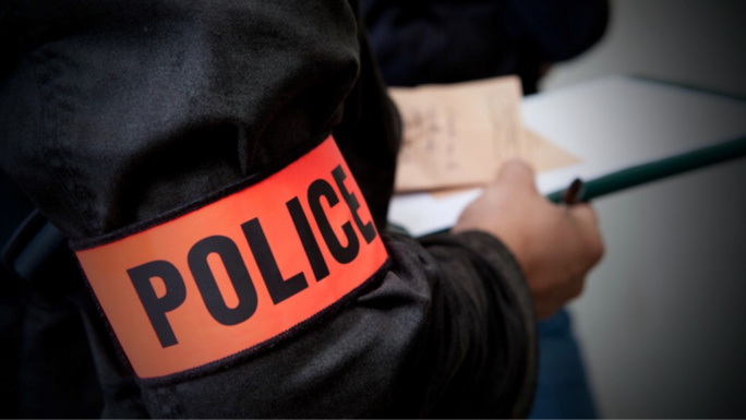La police technique et scientifique a procédé à des recherches de traces et d'indices sur le lieu du cambriolage (illustration)