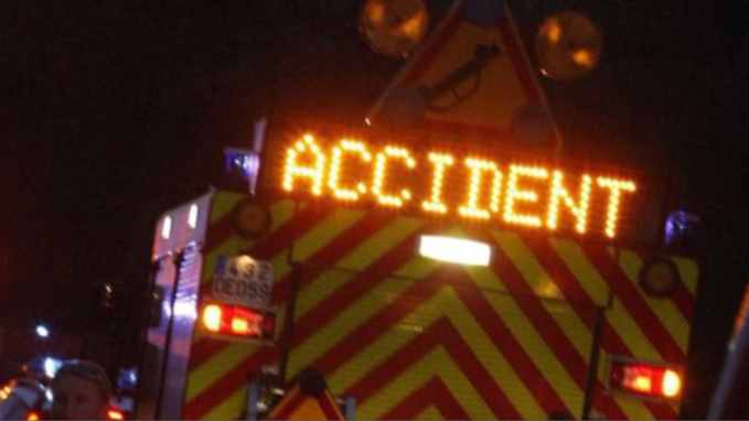 Accident sur l'A13 : bouchon de 2 km vers Paris, à Tourville-la-Rivière (Seine-Maritime)