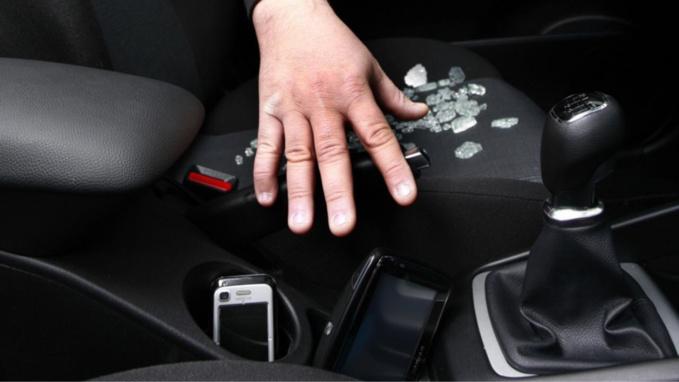 Le voleur était en possession d'une carte professionnelle dérobée dans une BMW (illustration@PN)