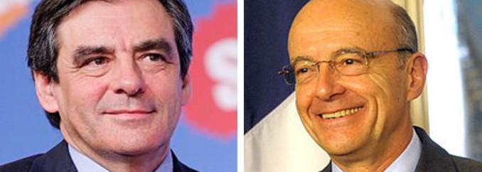Le Maire, Morin, Lecornu... tous derrière François Fillon mercredi soir à Mont-Saint-Aignan