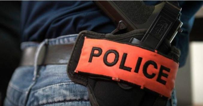 Les policiers de la brigade anti-criminalité sont arrivés très vite sur le lieu des cambriolage, ce qui leur a permis d'interpeller les auteurs (Illustration)
