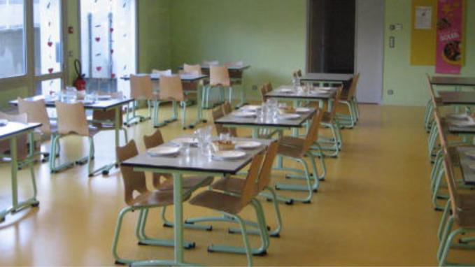 Les repas ne seront pas servis dans la plupart des cantines scolaires ce mardi (Illustration)