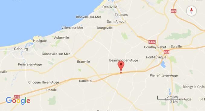 Projet d'échangeur à la Haie Tondue sur l'A13 : la Région et le Calvados prêts à apporter 1M€
