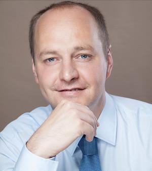 Johan Auvray est adjoint au maire de Vernon, ville où il a fait des études au lycée Georges Dumézil (Photo©DR)