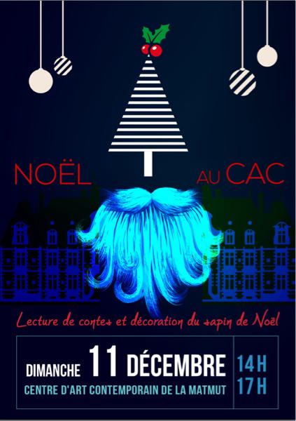 Seine-Maritime : la magie de Noël s'invite au centre d'art contemporain de la Matmut