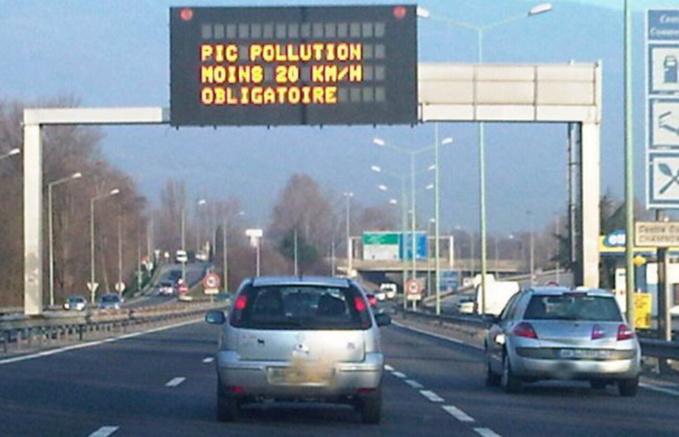 « Des contrôles routiers pourront être réalisés par les forces de l'ordre », prévient la préfecture de Seine-Maritime