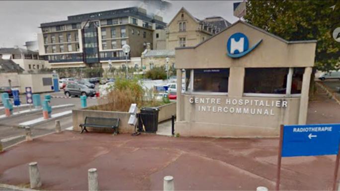 Saint-Germain-en-Laye : trois femmes tentent d'extorquer de l'argent à une patiente à l'hôpital