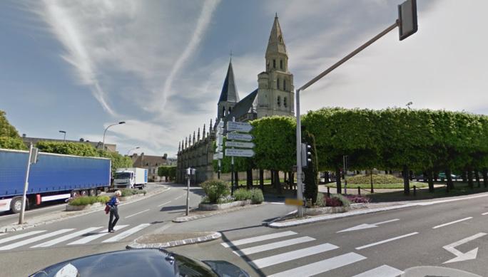 Le drame s'est déroulé avenue Meissonier, à proximité de la cathédrale Notre Dame (Illuistration)
