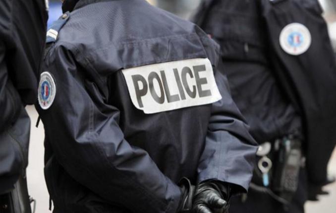 Les services de police sont particulièrement vigilants à l'approche des fêtes (Illustration)