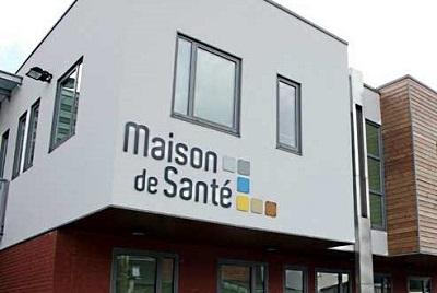 A Serquigny, la maison de santé devrait ouvrir en 2018 (Illustration)