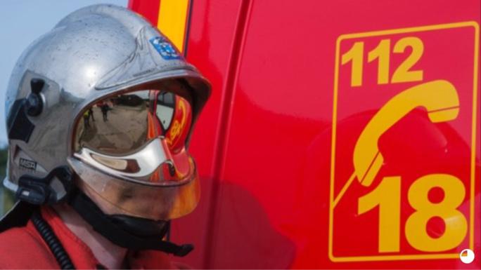Saint-Germain-en-Laye : quatre appartements endommagés dans un incendie accidentel