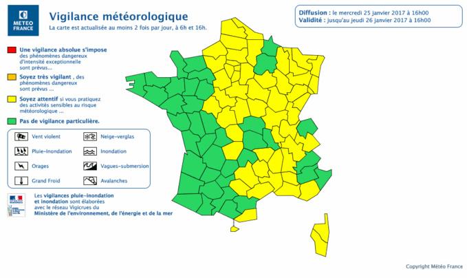 Document©Météo France