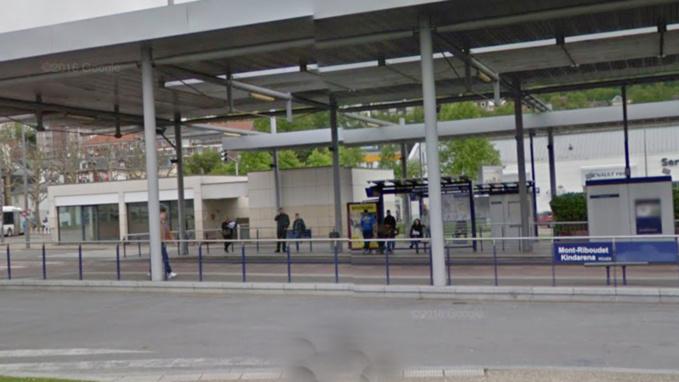 Rouen : une femme agressée violemment et sans raison par un homme alcoolisé