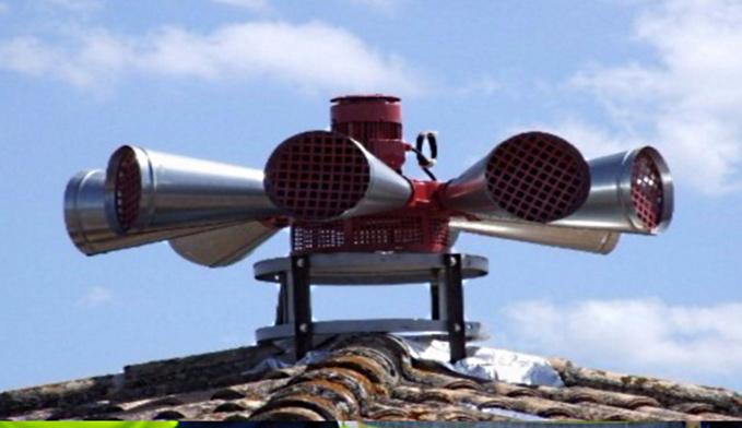 Déclenchement des sirènes d'alerte ce lundi 6 février dans trois communes de Seine-Maritime
