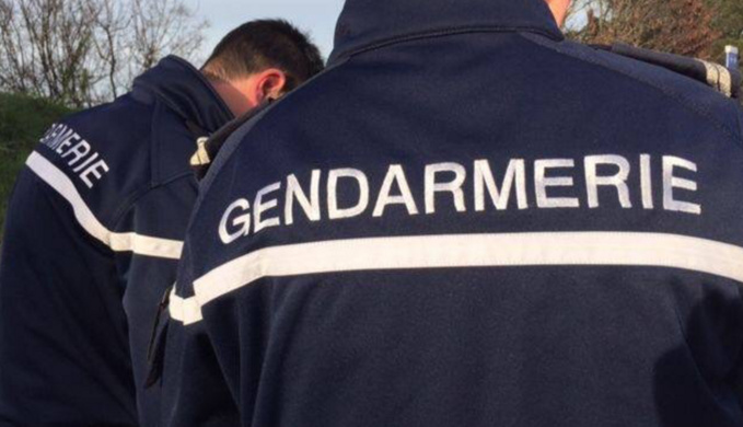 (Illustration©Gendarmerie/Facebook)