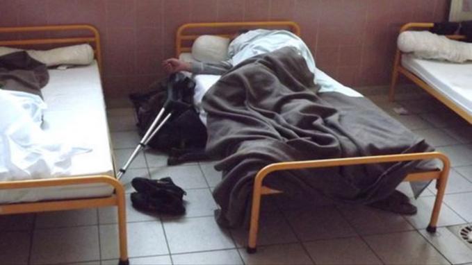 «Temps froid» en Seine-Maritime : deux gymnases ouverts à Rouen et au Havre pour accueillir les sans-abri