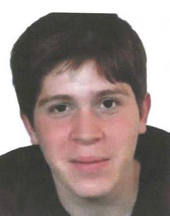 [Disparition inquiétante] Steve, 16 ans, recherché par la gendarmerie dans la région de Dieppe