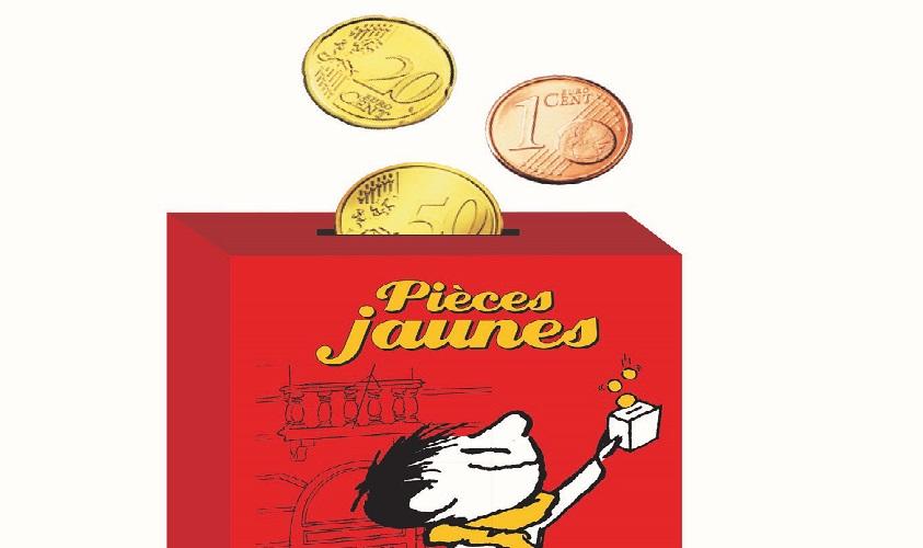 Pacy-sur-Eure : elles dérobent la tirelire de pièces jaunes dans une boulangerie