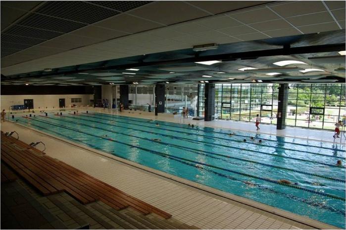 La piscine Montbauron (Illustration©Facebook)