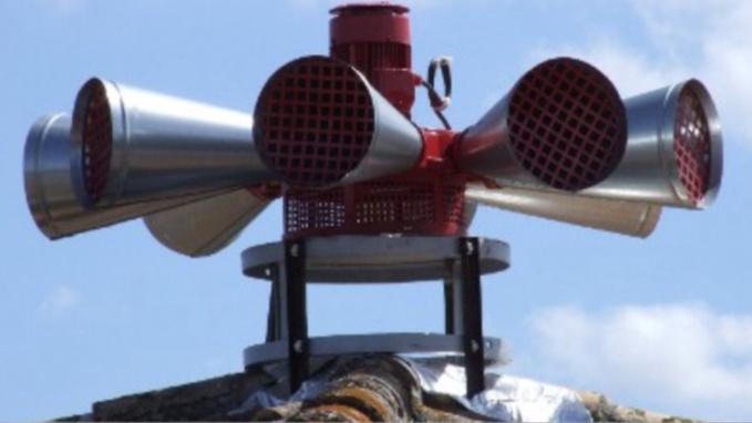 Tests de déclenchement des sirènes dans neuf communes de Seine-Maritime mercredi et jeudi