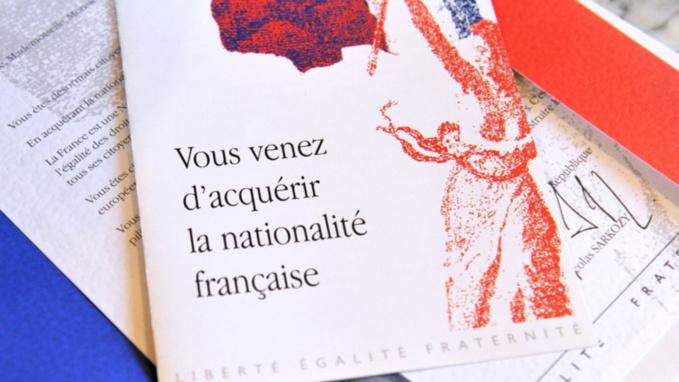 Naturalisation : vingt-deux nouveaux citoyens français dans l'Eure