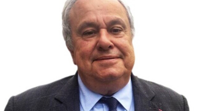 """""""Socialiste depuis 30 ans, je resterai socialiste quels que soient les résultats de l'élection présidentielle"""", assure Jean Louis Destans"""