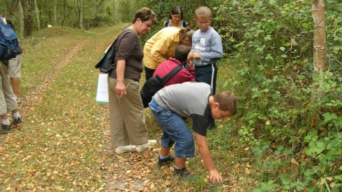 Dès le 1er avril : 70 idées originales de découvrir la nature dans l'Eure