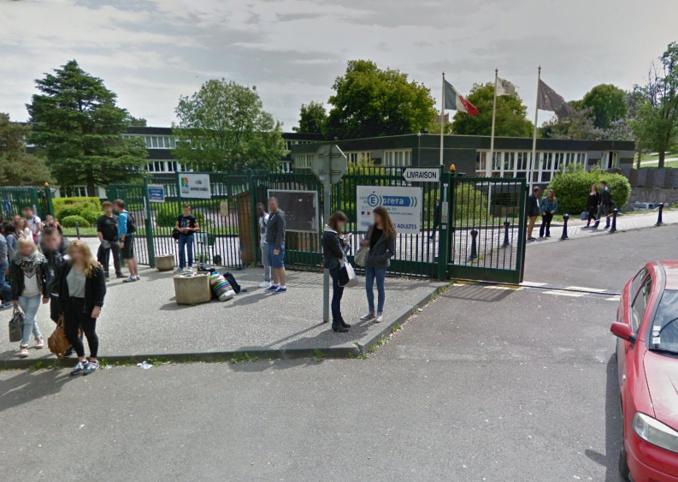 Lycée Georges Dumézil