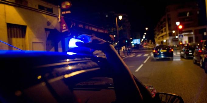 Les deux voleurs présumés ont été interpellés en flagrant délit par la brigade anti-criminalité (Illustration)