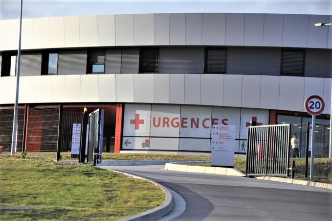 Evreux : Ivre, il frappe le médecin addictologue qui refusait de l'hospitaliser