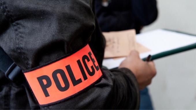 La sûreté urbaine de Mantes est chargée de l'enquête (illustration)